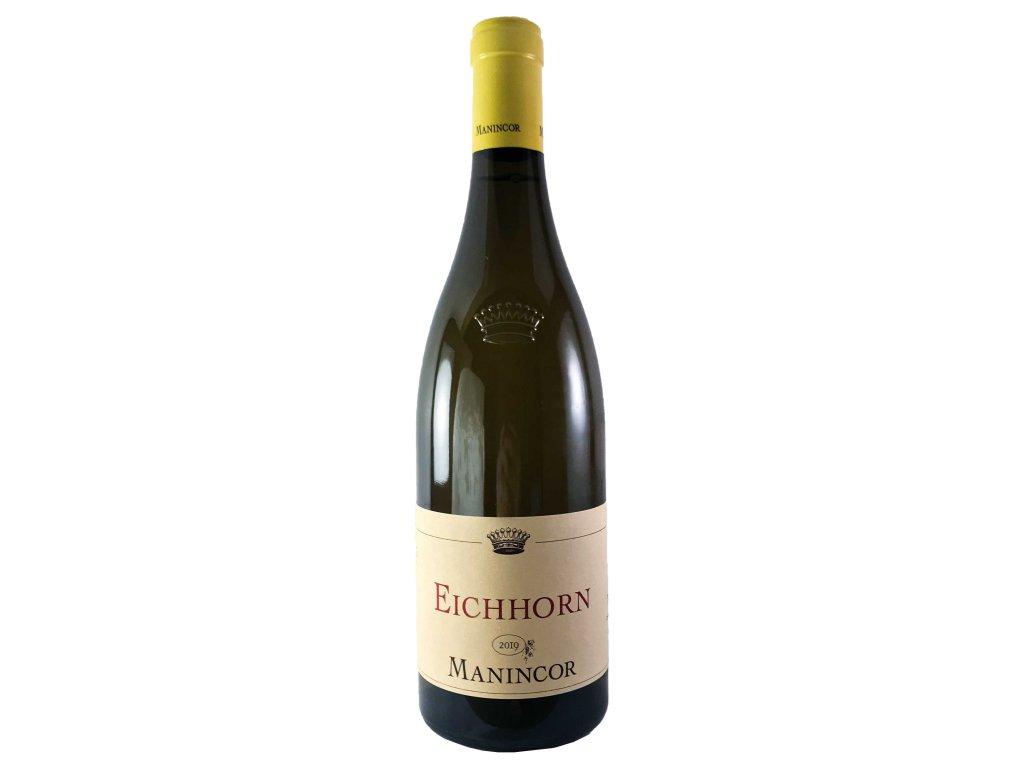 Manincor - Eichhorn (Pinot Blanc) 2019 0,75l | E-shop s kvalitními a vyzkoušenými víny | Zkusvino.cz