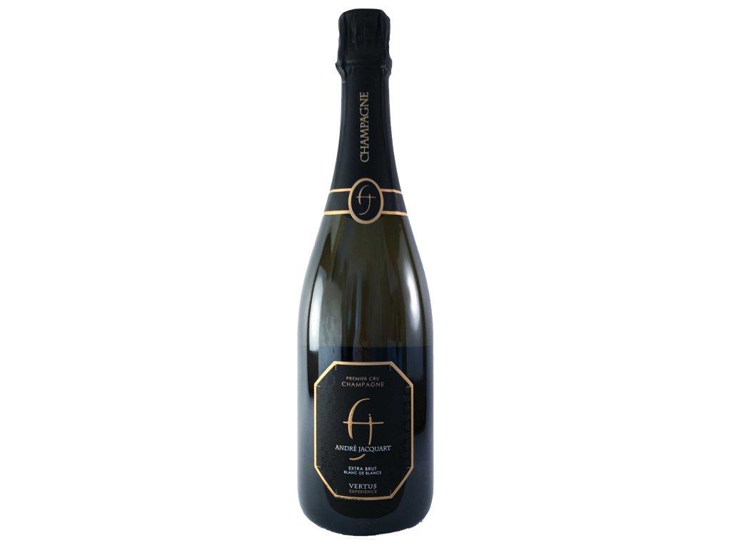 André Jacquart - Vertus Experiénce 1er Cru 0,75l | E-shop s kvalitními a vyzkoušenými víny | Zkusvino.cz