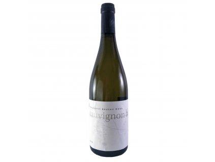 Krásná hora - Sauvignon Blanc 2018 0,75l | E-shop s kvalitními a vyzkoušenými víny | Zkusvino.cz