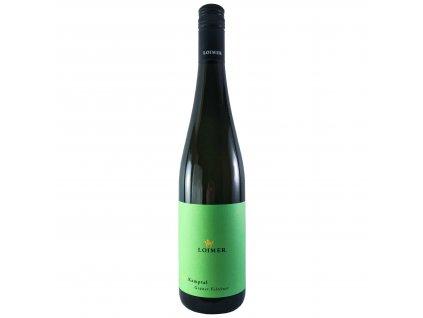 Fred Loimer - Grüner Veltliner 2018 Kamptal DAC 0,75l | E-shop s kvalitními a vyzkoušenými víny | Zkusvino.cz