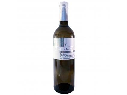Sonberk - Sauvignon 2019 0,75l | E-shop s kvalitními a vyzkoušenými víny | Zkusvino.cz