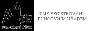 Registrace u Puncovního úřadu