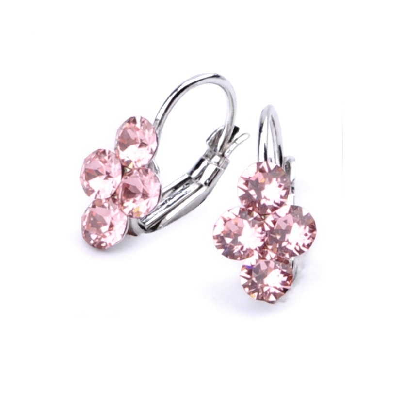 _vyr_2974Detske-nausnice-se-Swarovski-crystals-Lily-Light-Rose-u2