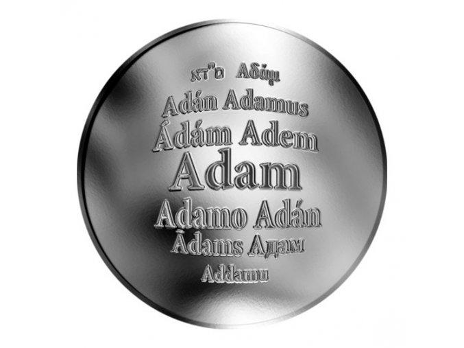Adam Ag 3B 30