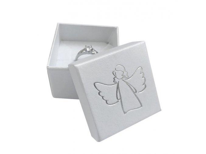 krabička andílek a 05 uuu
