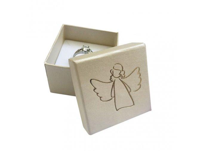 krabička andílek b 04 uu