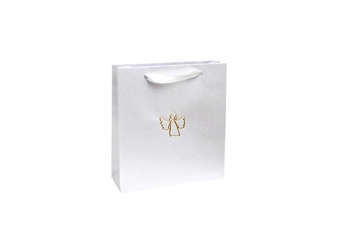 darkova taska se zlatym andelem 062433 pd u
