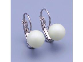 perla zelenkavá
