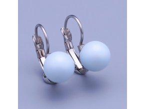 perla modrá