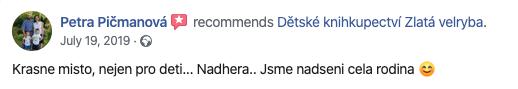 Dětské_knihkupectví_Zlatá_velryba_Reviews