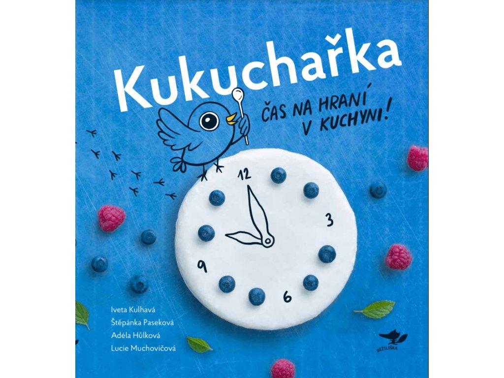 KUKUCHAŘKA, ADÉLA HŮLKOVÁ, zlatavelryba.cz, 1