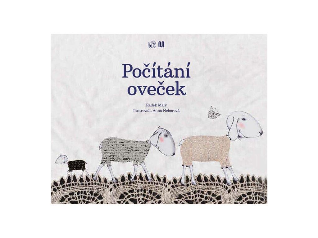 POČÍTÁNÍ OVEČEK, RADEK MALÝ, zlatavelryba.cz, 1