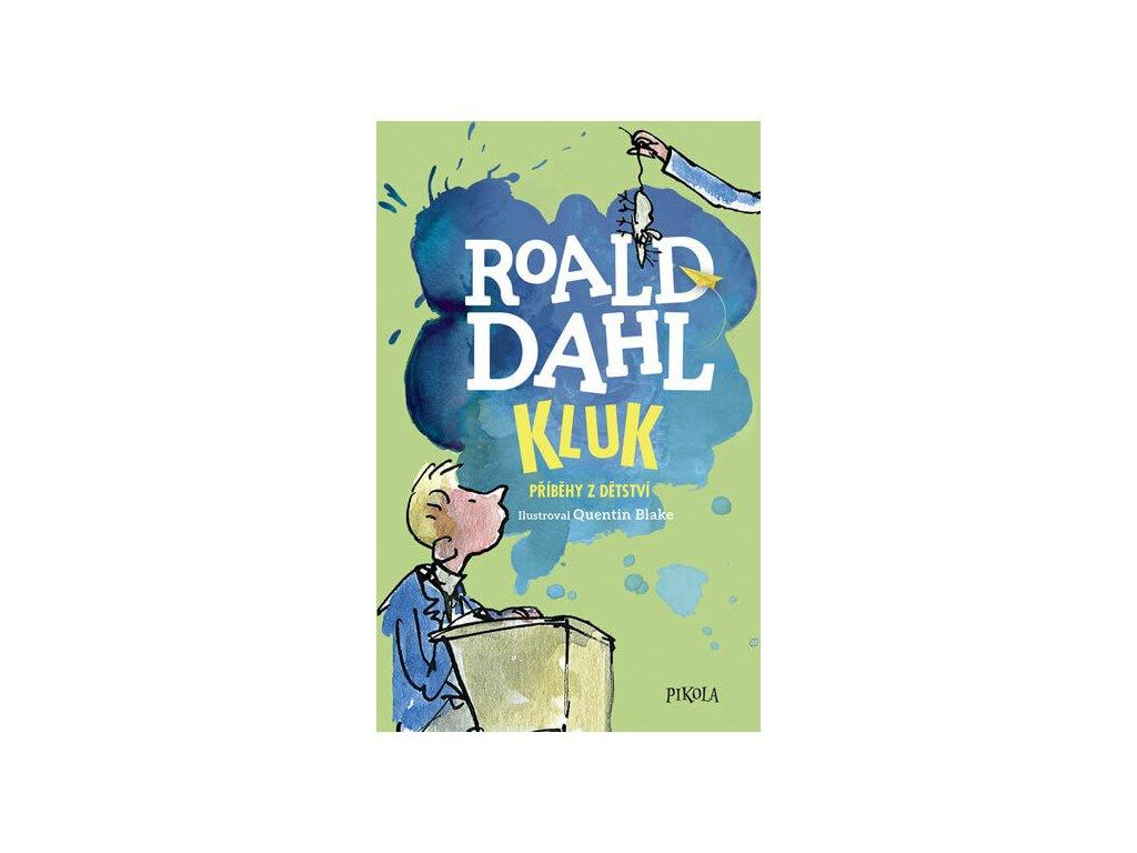 KLUK, ROALD DAHL, zlatavelryba.cz (1)