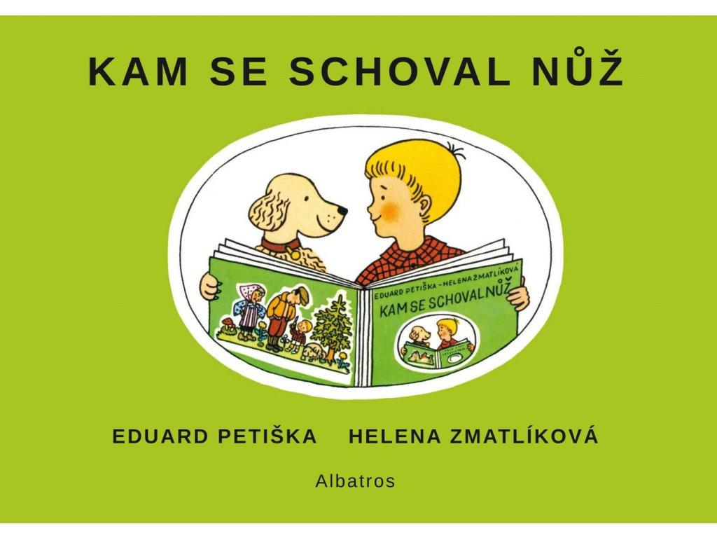 KAM SE SCHOVAL NŮŽ, PETIŠKA, zlatavelryba.cz (1)