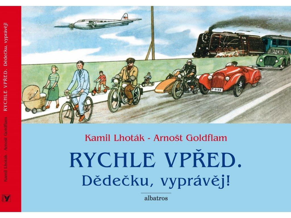 RYCHLE VPŘED, GOLDFLAM, zlatavelryba.cz (1)