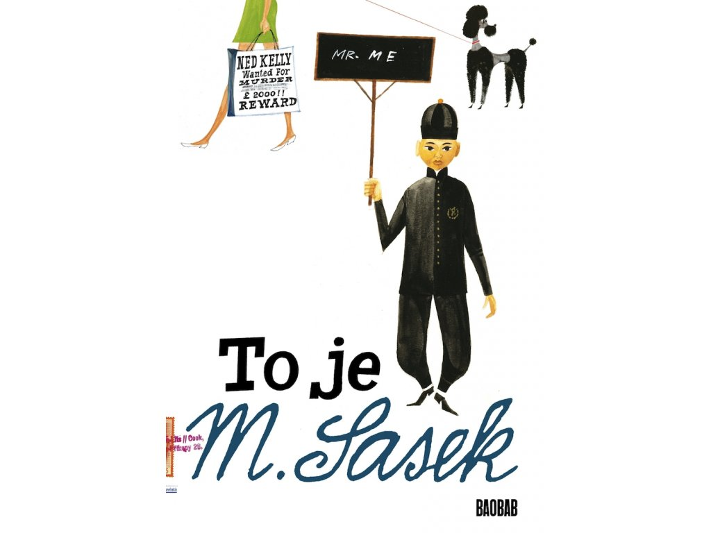 TO JE M ŠAŠEK, kolektiv autorů, zlatavelryba.cz (1)