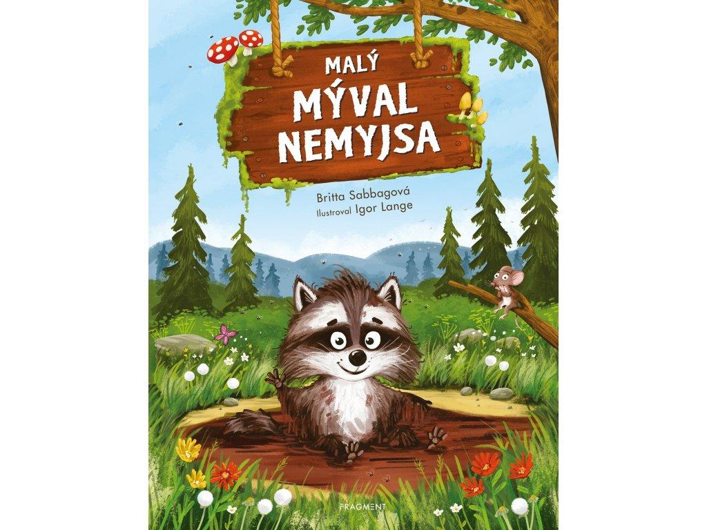 MALÝ MÝVAL NEMYJSA, BRITTA SABBAGOVÁ, zlatavelryba.cz (1)