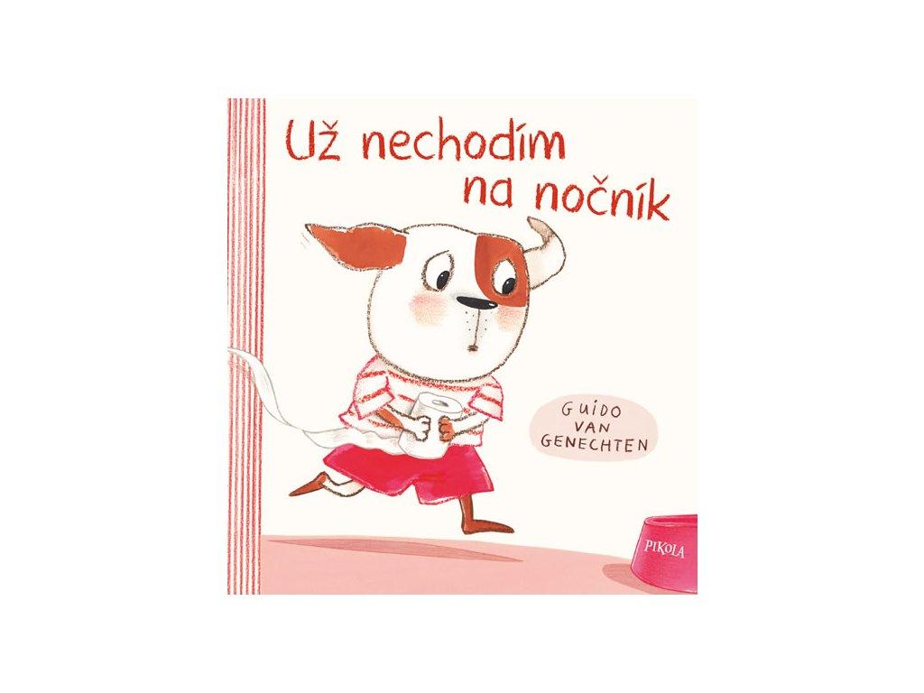 UŽ NECHODÍM NA NOČNÍK, GUIDO VAN GENECHTEN, zlatavelryba.cz (1)