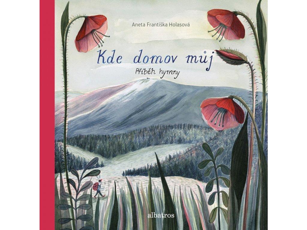 KDE DOMOV MŮJ ANETA HOLASOVÁ, zlatavelryba.cz (1)