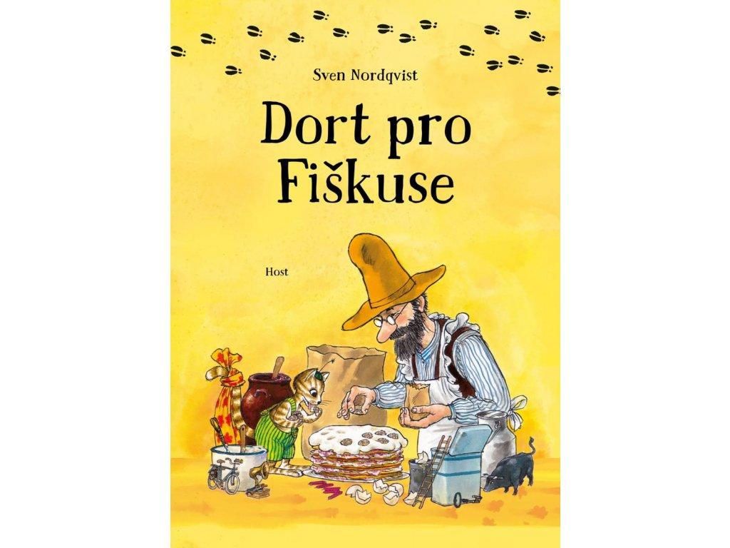 Dort pro Fiškuse, Sven Nordqvist, zlatavelryba.cz (2)