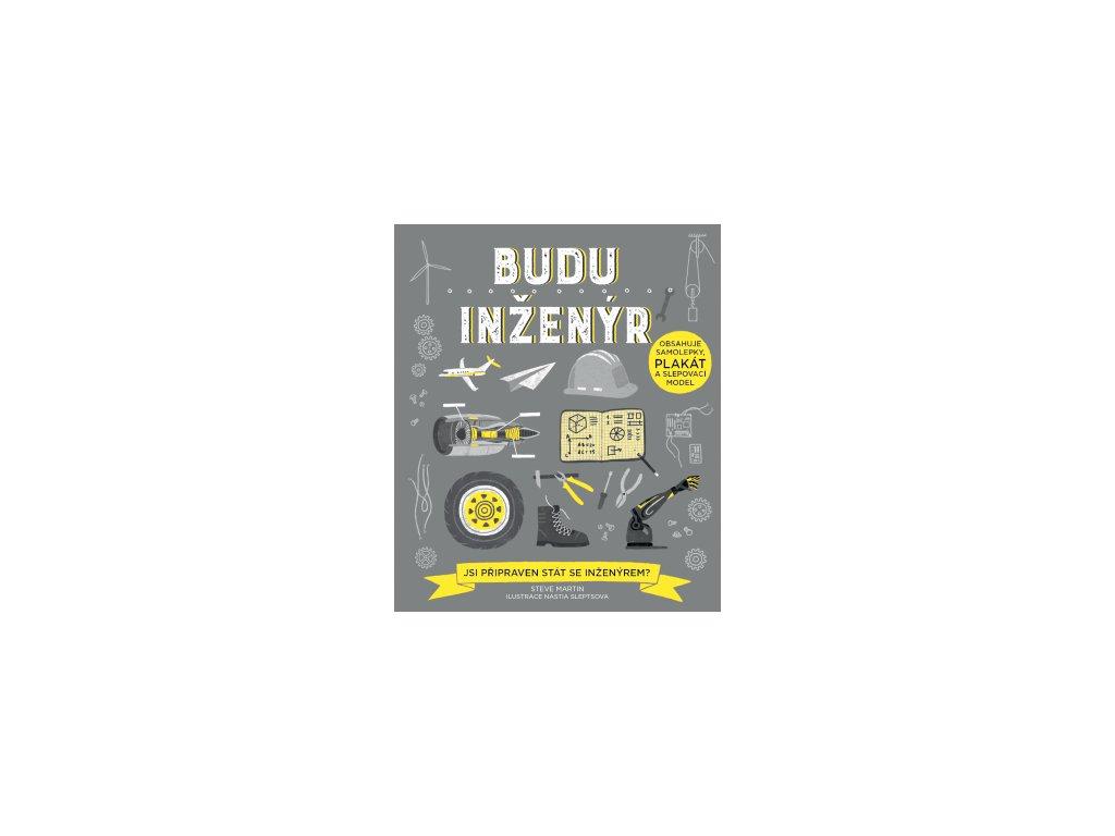BUDU INŽENÝR, STEVE MARTIN, zlatavelryba.cz (1)