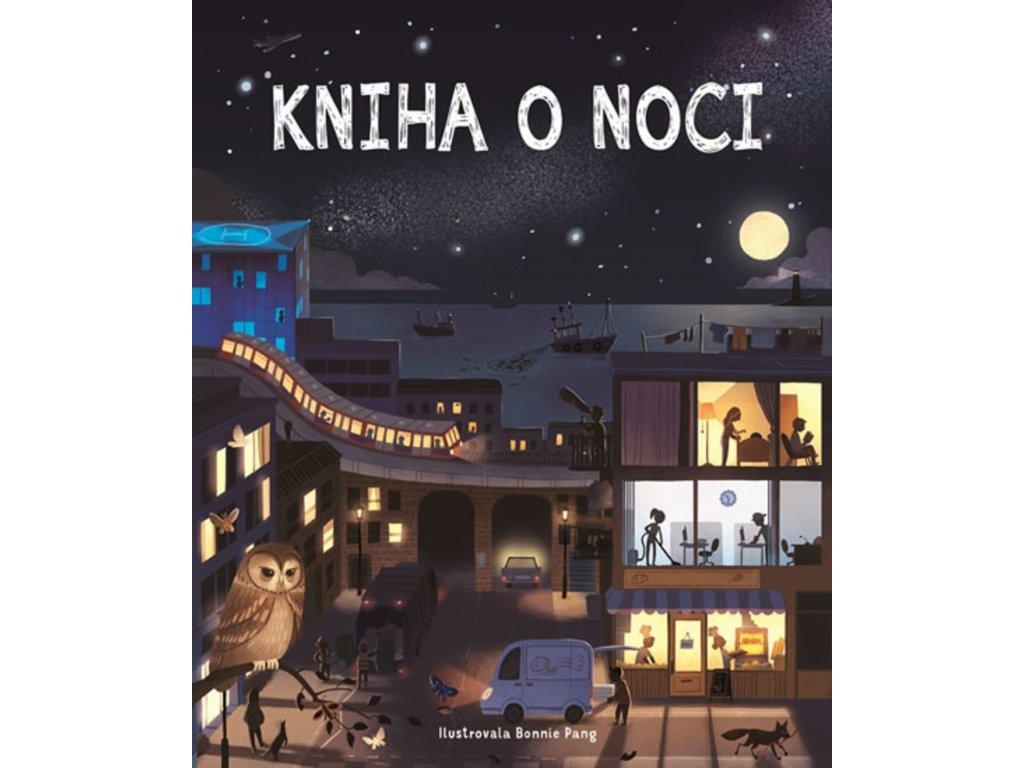 KNIHA O NOCI, BONNIE PANG, zlatavelryba.cz (1)