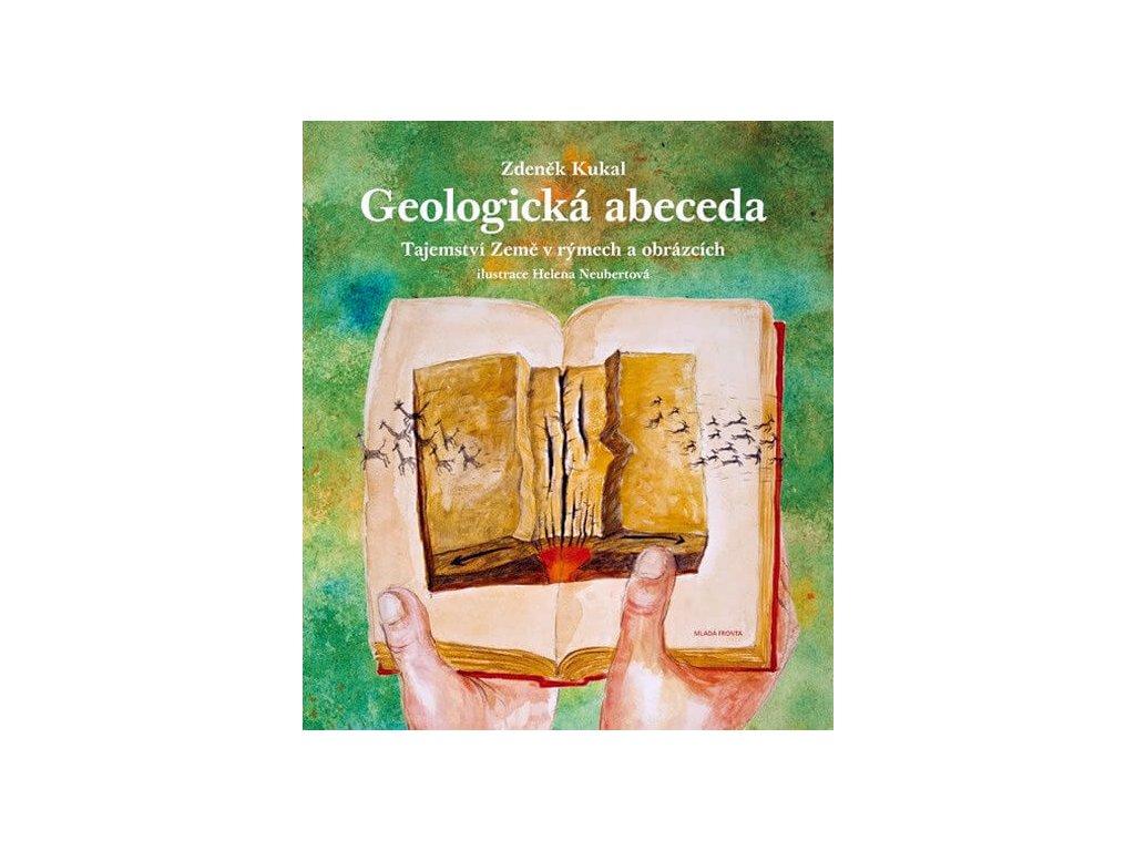 Geologická abeceda, Zdeněk Kukal, zlatavelryba.cz 1
