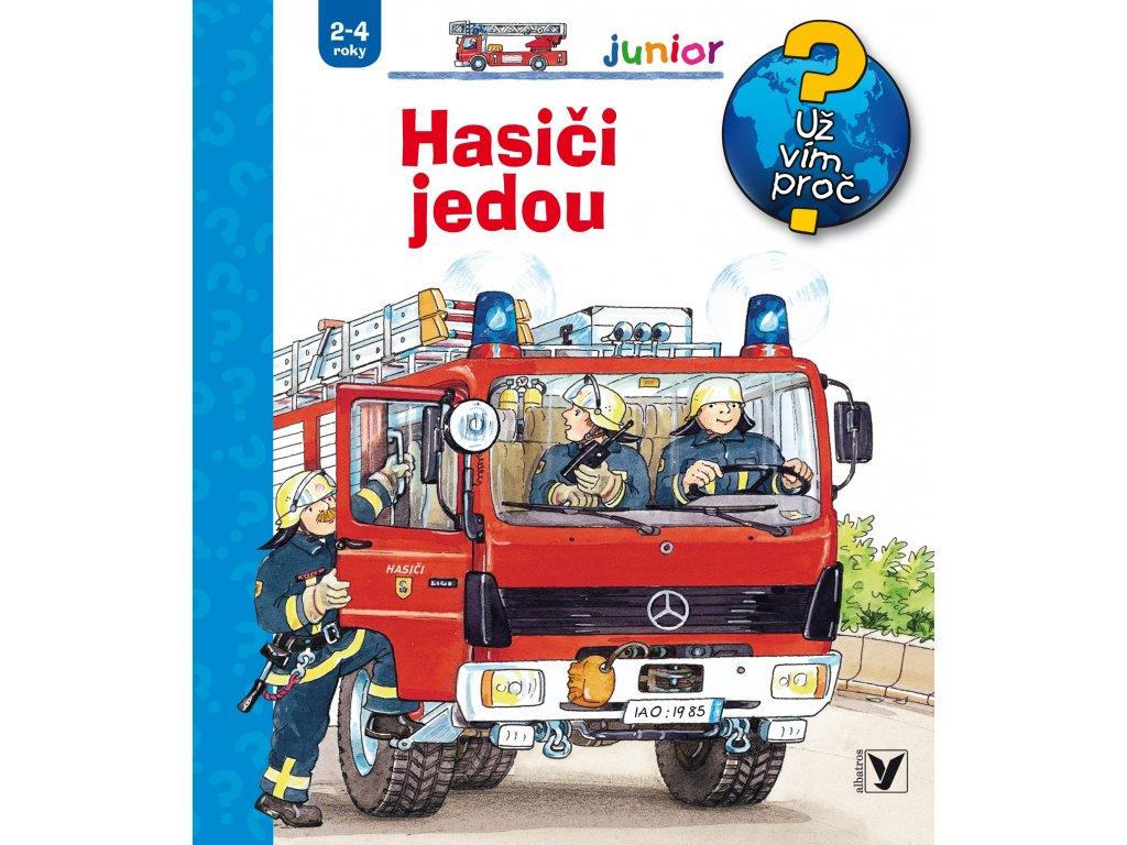 HASIČI JEDOU, WOLFGANG METZGER, zlatavelryba.cz (1)
