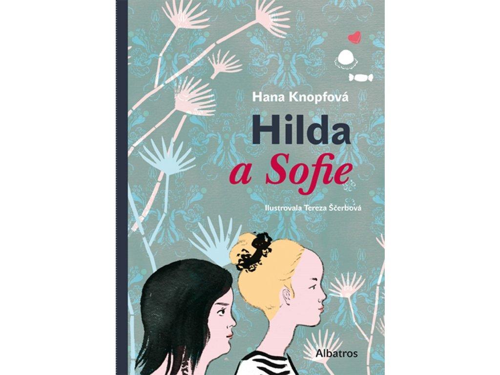 HILDA A SOFIE, HANA KNOPFOVÁ, zlatavelryba.cz (1)