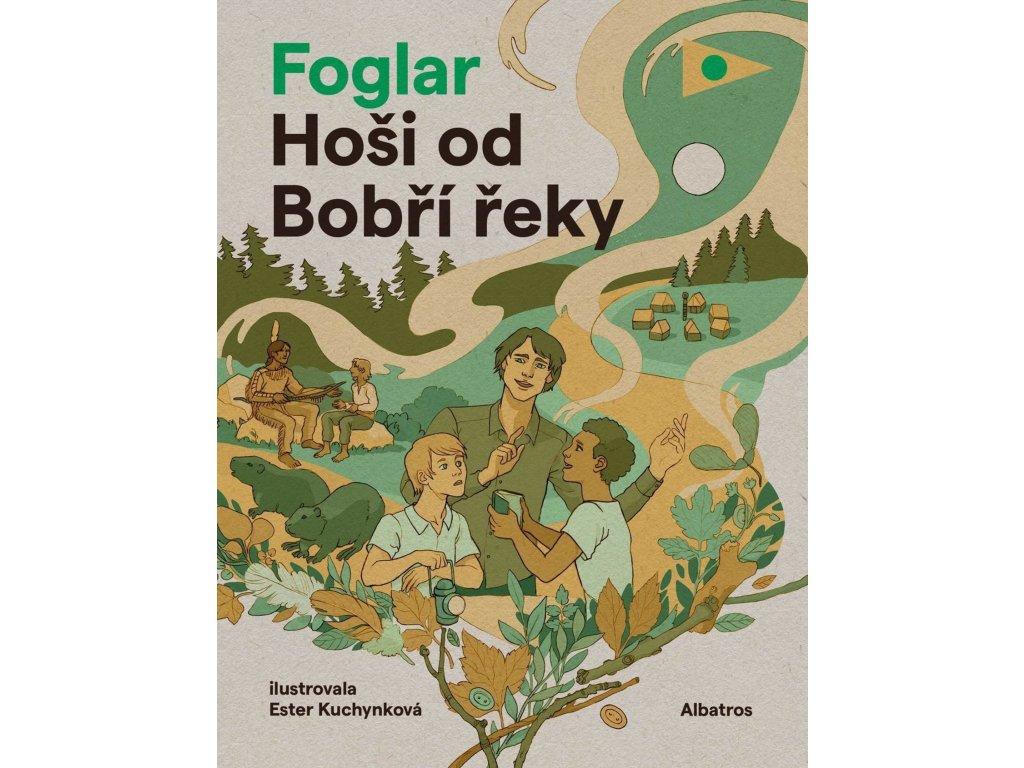 HOŠI OD BOBŘÍ ŘEKY, JAROSLAV FOGLAR, zlatavelryba.cz (1)