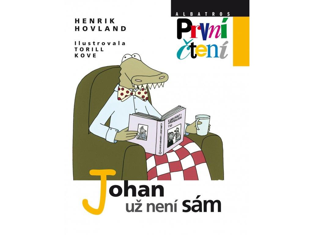 JOHAN UŽ NENÍ SÁM, HENRIK HOVLAND, zlatavelryba.cz (1)