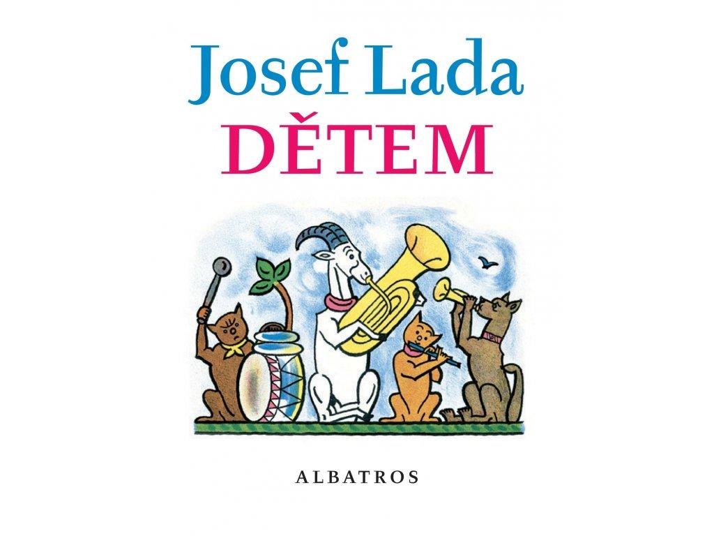JOSEF LADA DĚTEM, JOSEF LADA, zlatavelryba.cz (1)