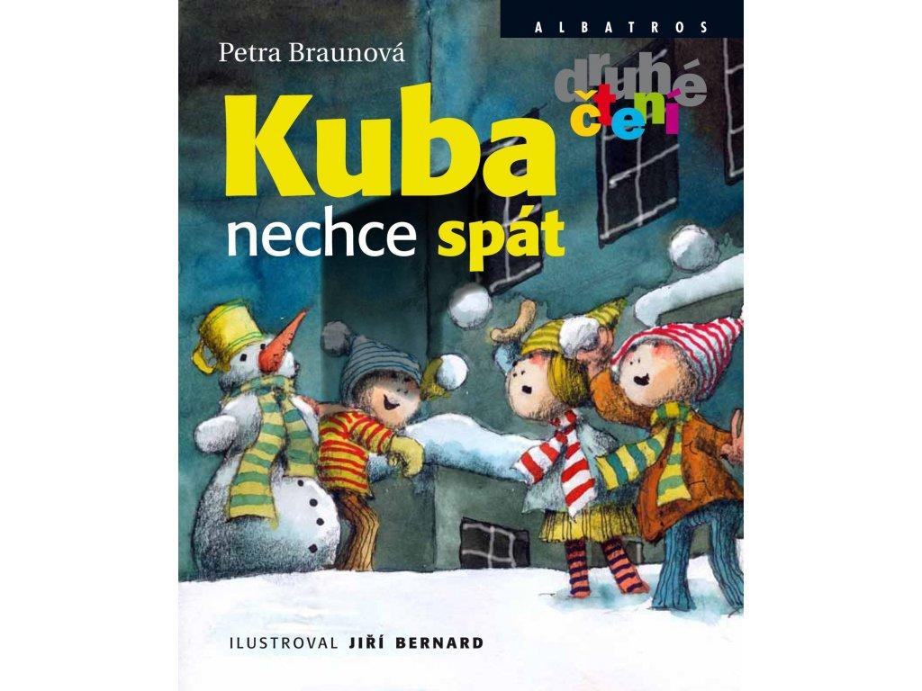 KUBA NECHCE SPÁT, PETRA BRAUNOVÁ, zlatavelryba.cz (1)