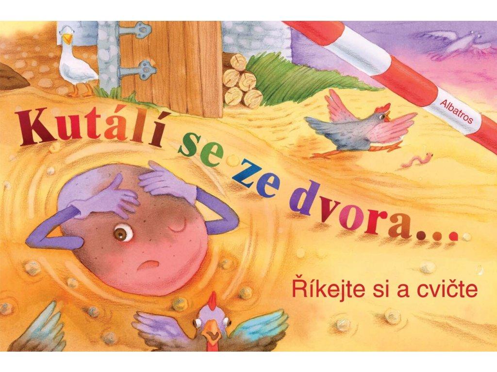 KUTÁLÍ SE ZE DVORA, zlatavelryba.cz (1)