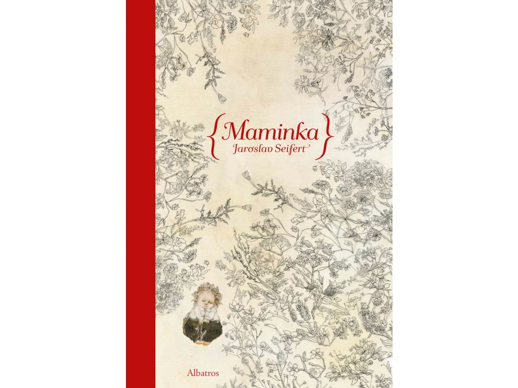 MAMINKA, JAROSLAV SEIFERT, zlatavelryba.cz (1)