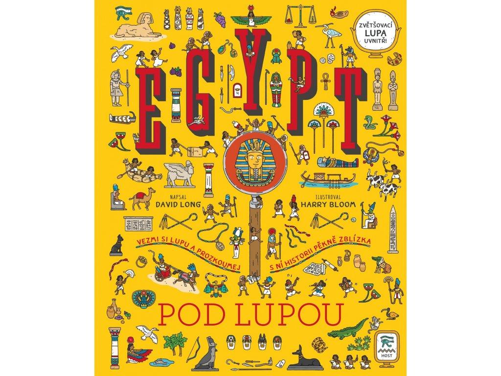 EGYPT POD LUPOU, DAVID LONG, zlatavelryba.cz (1)