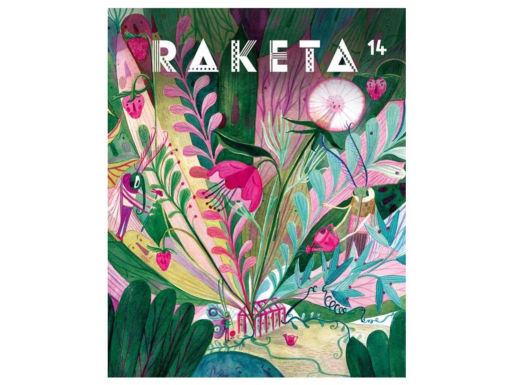 RAKETA 14, LABYRINT, zlatavelryba.cz (1)