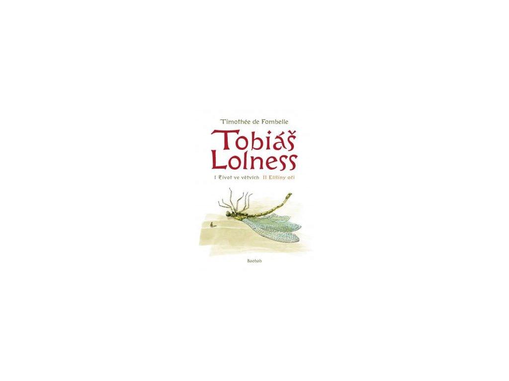Tobiáš Lolness I+II, zlatavelryba.cz 1