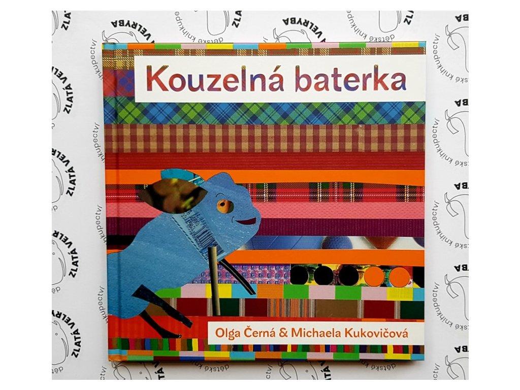 KOUZELNÁ BATERKA, OLGA ČERNÁ, zlatavelryba.cz (1)