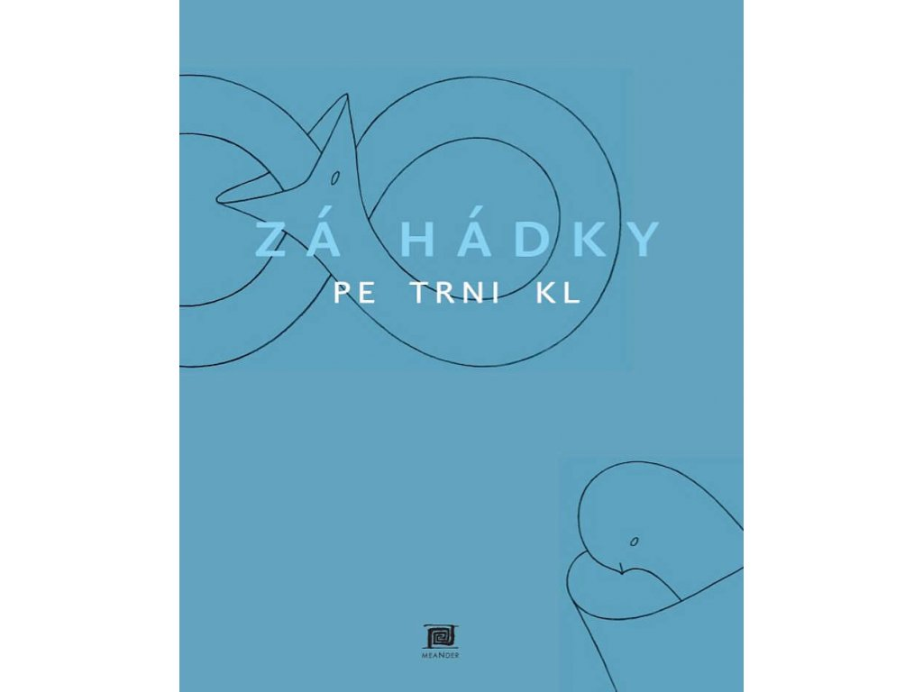 ZÁHÁDKY, PETR NIKL, zlatavelryba.cz (1)