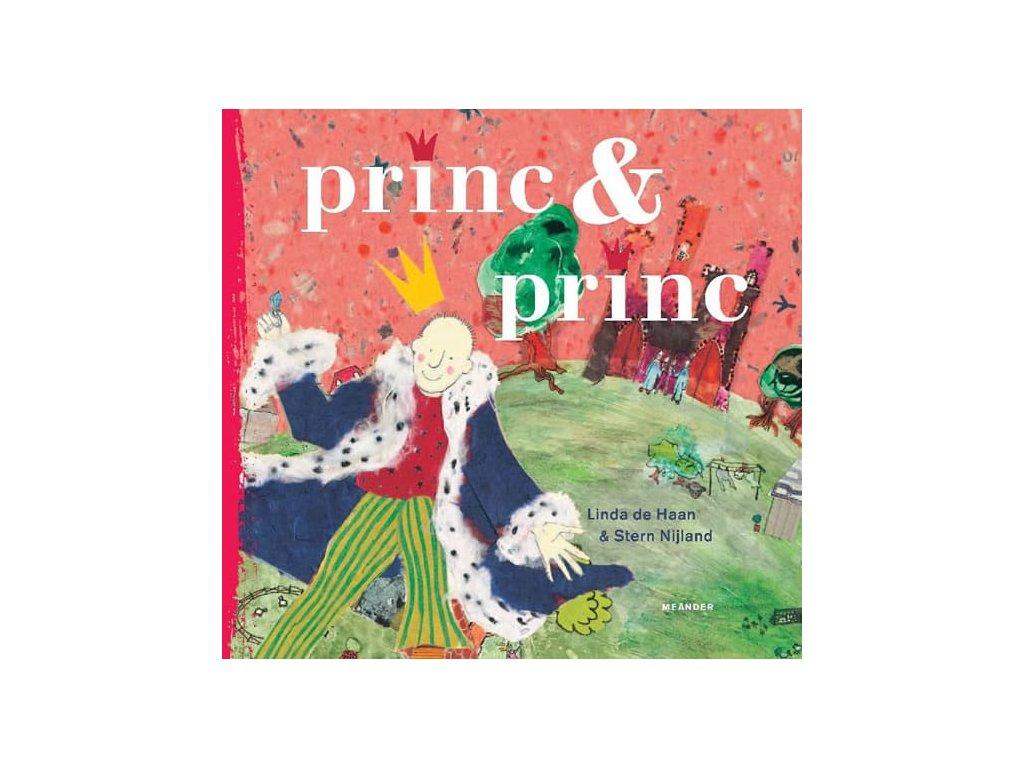 Princ Princ Nijland Stern, de Haan Linda, zlatavelryba.cz 1