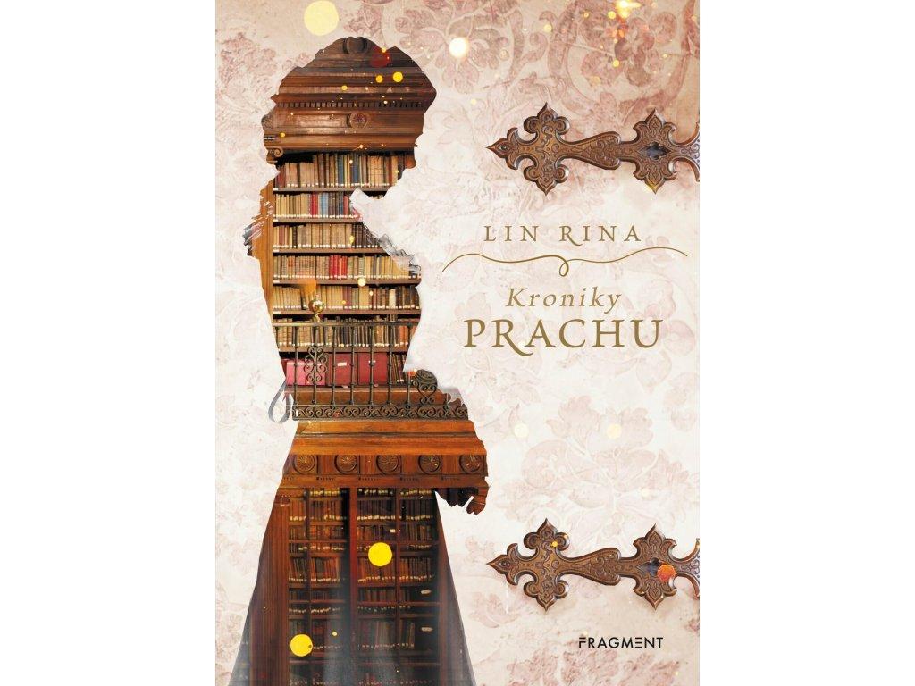 Kroniky Prachu, Lin Rina, zlatavelryba.cz 1