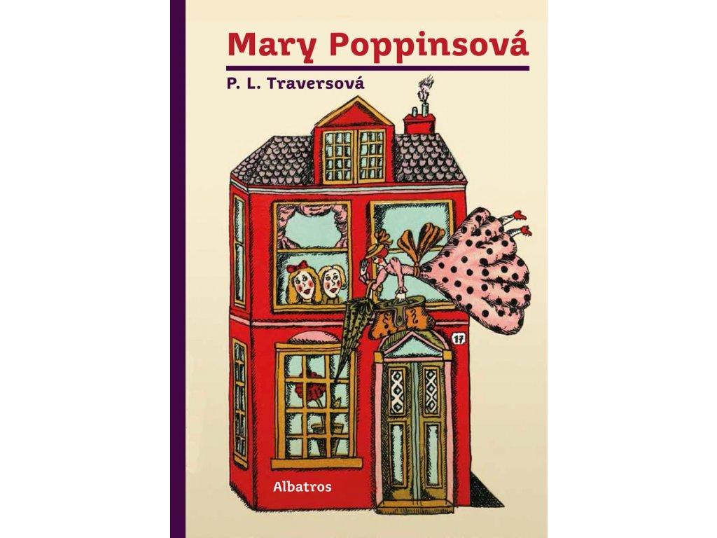 Mary Poppinsová, zlatavelryba.cz, 1