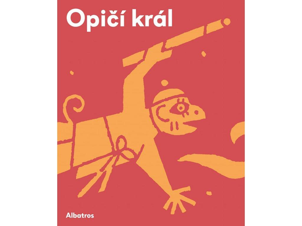 Opičí král, zlatavelryba.cz 1