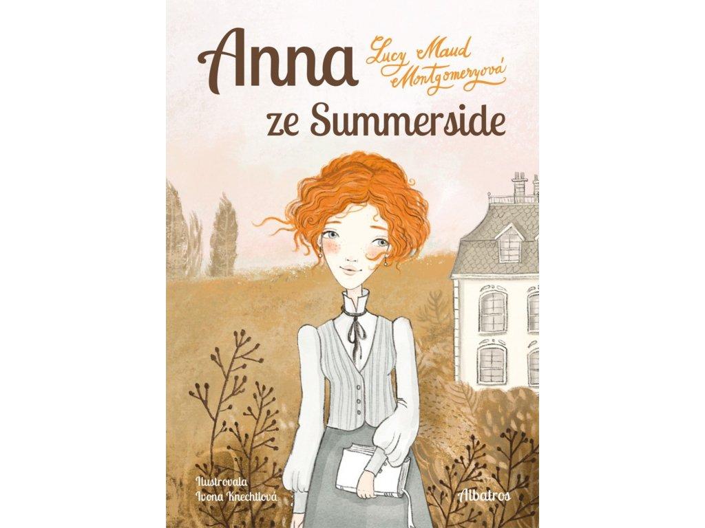 ANNA ZE SUMMERSIDE, LUCY MAUD MONTGOMERYOVÁ, zlatavelryba.cz (1)