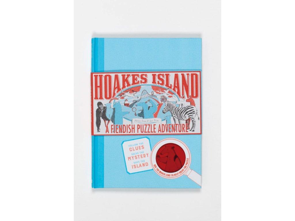 Hoakes Island, zlatavelryba.cz, 10