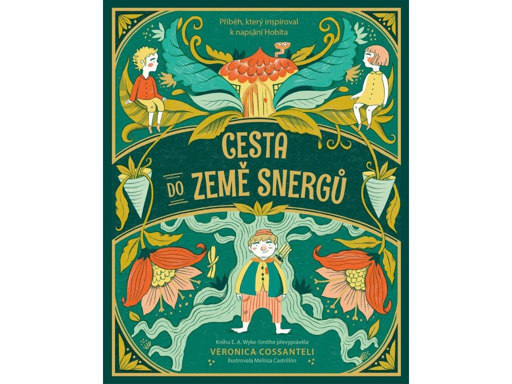 CESTA DO ZEMĚ SNERGŮ, VERONICA COSSANTELLI, zlatavelryba.cz (1)