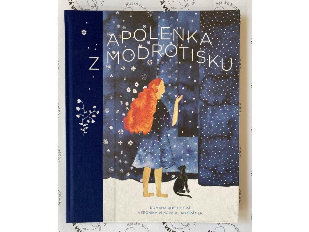 APOLENKA Z MODROTISKU, ROMANA KOŠUTKOVÁ, zlatavelryba.cz (1)
