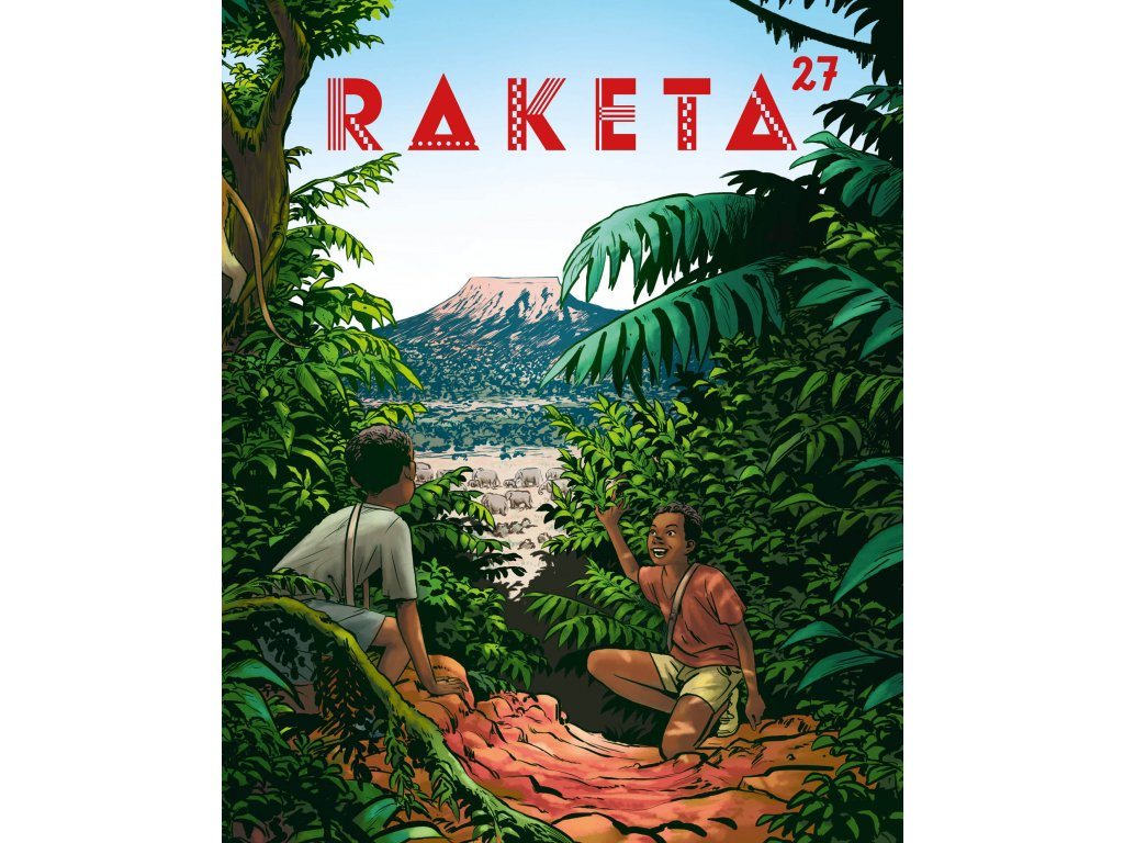 RAKETA 27 AFRIKA, zlatavelryba.cz (1)