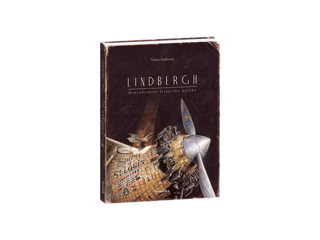 Lindbergh, Torben Kuhlmann, zlatavelryba.cz, 1